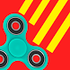 Fidget Spinners Xtreme