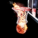 Hoop : Basket Ball Flick Shoot by Top Free Run and Race Games
