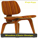 Wooden Chairs Design by PajrApp