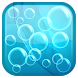 Bubble Live Wallpaper by Wasabi