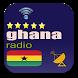 Ghana FM Radio Tuner by myenableapp