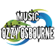 Ozzy Osbourne Music by Infinity Reborn