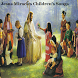 Jesus Miracles Children's Songs by Dot Maxy