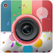 Selfie Candy : Camera and Photo Editor by 360 Elite