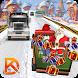 Santa Subway Gift Race by DragaTown Studio
