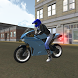 Motorcycle City Driver 3D by Funny Play Games