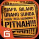 Humor Bahasa Sunda Lucu by gambarterbaru