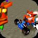 Guide Crash Team Racing CTR by bokla