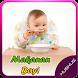 Kumpulan Resep Makanan Bayi by Kuskus Dev.