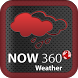 NOW 360 Weather Best Forecasts by MirusLabs