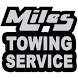 Miles Towing Service by Mobile Apps Inc.
