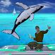 Fishing Shark Superstars by Super Heavy Monster