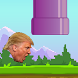 Trump Flappy Crusher by Happy Rocket