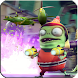 Guide Plants vs. Zombie Garden Warfare 2