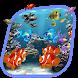 Cool Fish Wallpaper Live
