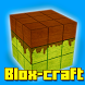 Blox Craft - Castle World PE by Rev of Voxel Dev