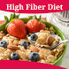 High Fiber Diet by The Almighty Dollar