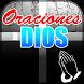 Oraciones a Dios by Amor de Dios