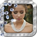 Diamond Photo Frames Editor by Awesome Apps Free