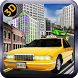 Crazy City Rush Taxi Driver 3D by Absolute Game Studio