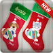 Christmas Stockings Wallpaper by Modux Apps