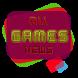 All Games News by Appmobshop