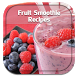 Fruit Smoothie Recipes Guide by Jeff Ray