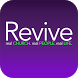 Revive Church | Arlington by Aperture Interactive LLC