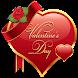 Valentine day Widget/Stickers