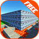 Climb Craft Run - Trap Maze 3D by osagg