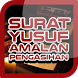 Surat Yusuf Amalan Pengasihan by Prau Media