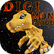 guide for DIGIMON WORLD 2