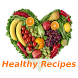 3000+ Healthy Recipes by Aciduffle