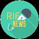 Rif News | أخبار الريف by DiouaneDev