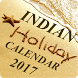 Indian Holiday Calendar 2017 by Icelab Solutions Pvt Ltd