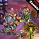 Guide for Plants vs Zombie: Garden Warfare 2 by Mostwatned