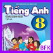 Tieng Anh 8 Moi - English 8 T2 by Tracy Duong