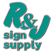 R&J Sign Supply Mobile App by R&J Sign Supply - Josh Merz