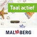 Taal actief 4 by Uitgeverij Malmberg
