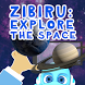 Exploring The Space: Zibiru by Magistouch