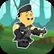 Motu Patlu : Soldier Commando by Ap Cinta Nip