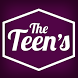 Центр развлечений The Teen's by BusinessApplications
