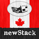 Newspapers & News - Canada NS by Appsoft Technology ©