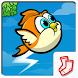 Ztap Bird by Chorapp
