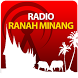 Radio Minang Padang Sumbar by DIMENSITEKNO
