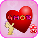 Mensagens de Amor by Gato Apps