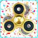 Fidget Spinners by kritit