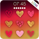 Love Lock Screen Password by Proinc .Inc