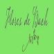 Flores de Bach by Tygod App