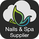 Nails & Spa Supply by Softful Technologies